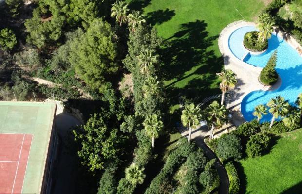 фото Apartamentos Beni-Beach изображение №2