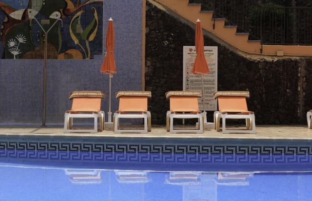 фото Coral Los Alisios (ex. PrimeSelect Los Alisios; Los Alisios Aparthotel) изображение №38