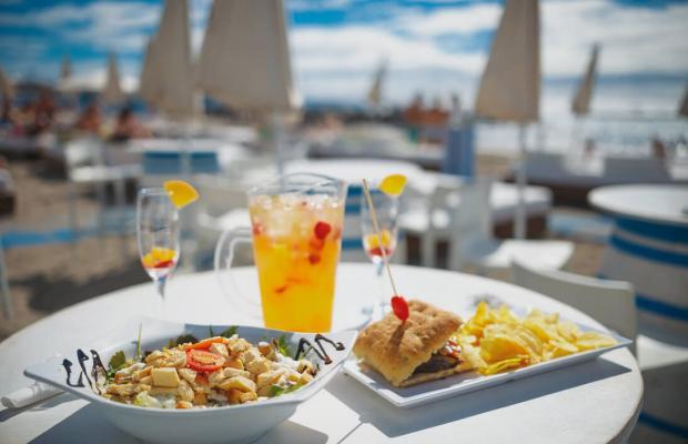 фото отеля Sand & Sea Los Olivos Beach Resort изображение №61