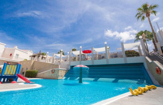 фотографии Sand & Sea Los Olivos Beach Resort изображение №52