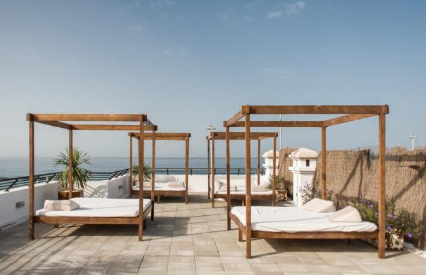 фото Sand & Sea Los Olivos Beach Resort изображение №38