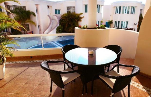 фото отеля Flamingo Suites изображение №61