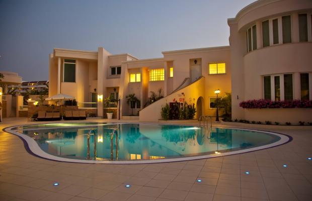 фотографии отеля Flamingo Suites изображение №39