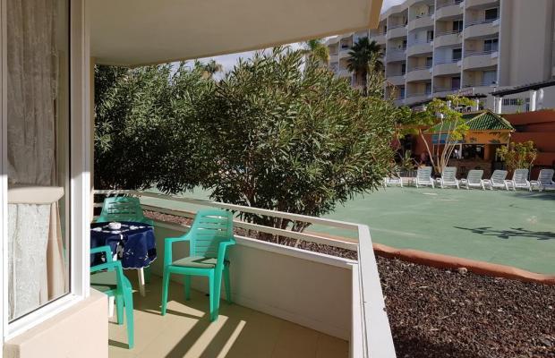 фотографии отеля Green Park изображение №43