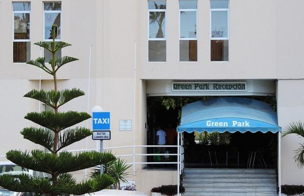 фотографии Green Park изображение №24