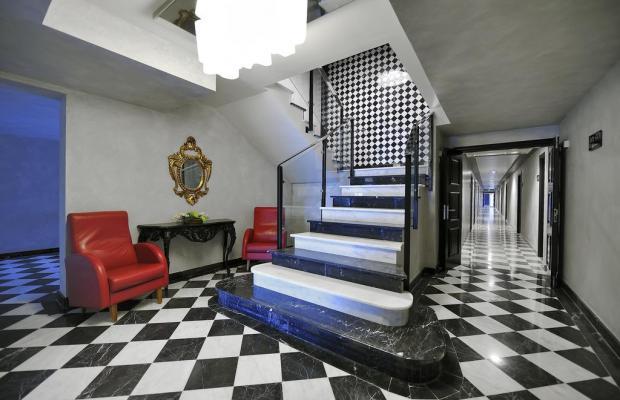 фото отеля Salles Hotel Aeroport Girona изображение №5