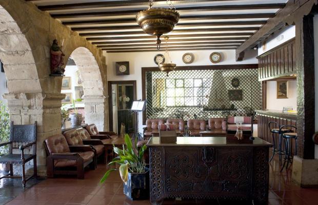 фото отеля Los Infantes изображение №45