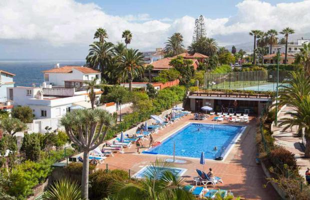 фото отеля Puerto de la Cruz изображение №5