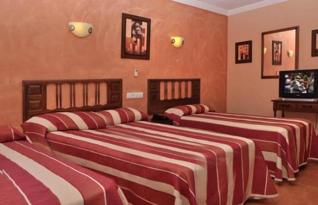 фотографии отеля Arrayanes Playa изображение №19