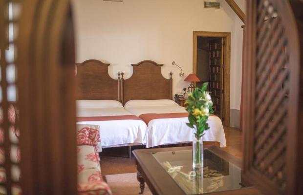 фотографии отеля Convento la Magdalena изображение №31