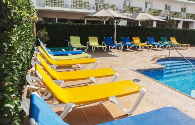 фото отеля Santa Anna изображение №9