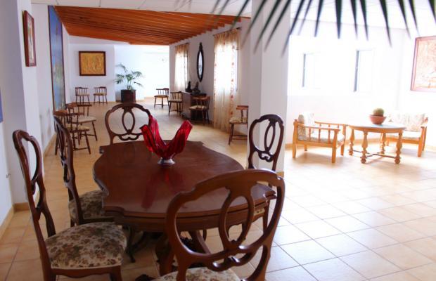 фотографии отеля Hotel Marquesa изображение №27