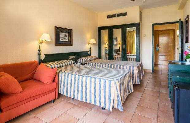 фотографии Blue Sea Costa Jardin & Spa (ex. Diverhotel Tenerife Spa & Garden; Playacanaria) изображение №20