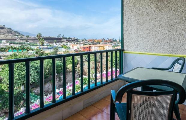 фотографии отеля Blue Sea Costa Jardin & Spa (ex. Diverhotel Tenerife Spa & Garden; Playacanaria) изображение №19