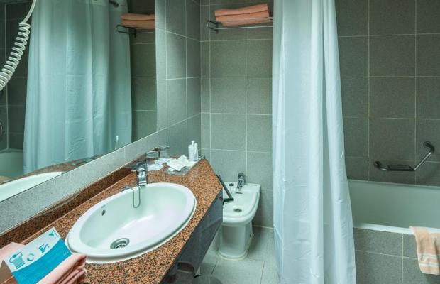 фотографии Blue Sea Costa Jardin & Spa (ex. Diverhotel Tenerife Spa & Garden; Playacanaria) изображение №12