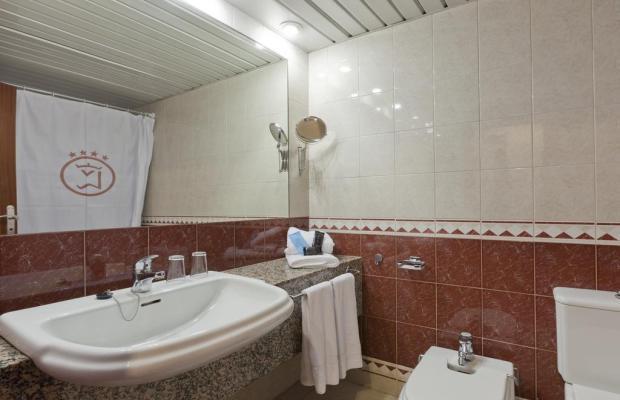 фотографии отеля Vallemar изображение №15