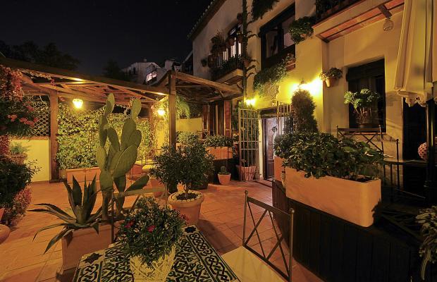 фото отеля Solar Montes Claros изображение №5