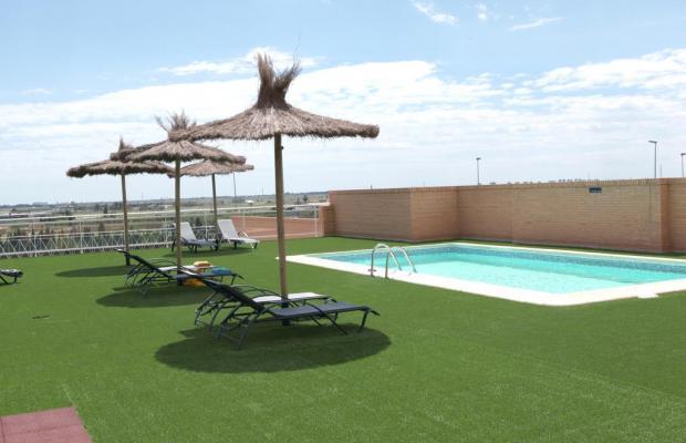 фотографии отеля Hotel Albufera (ex. Best Western Albufera) изображение №31