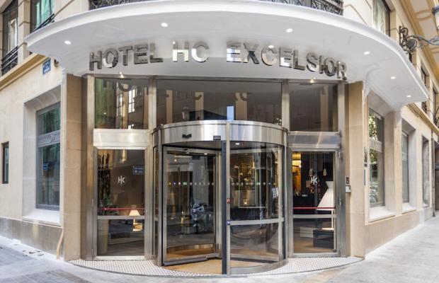 фото отеля Catalonia Excelsior изображение №1