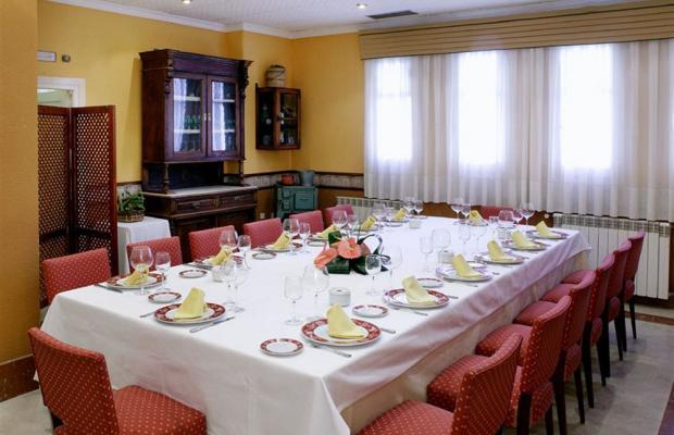фотографии отеля Calatayud изображение №11