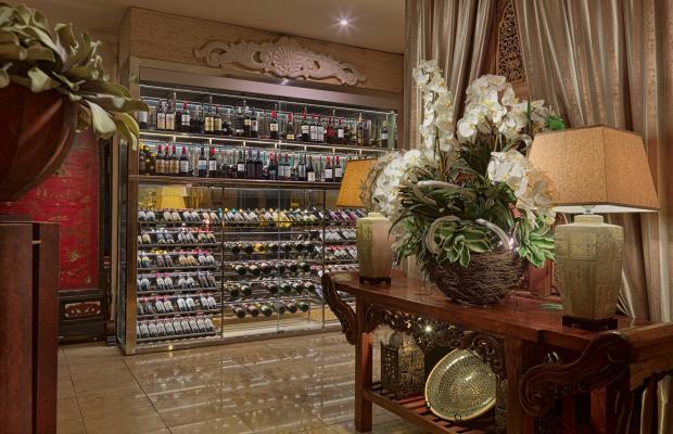 фото отеля Royal Garden Villas & Spa изображение №9
