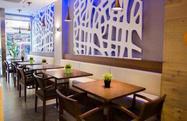 фотографии отеля Gran Via изображение №15