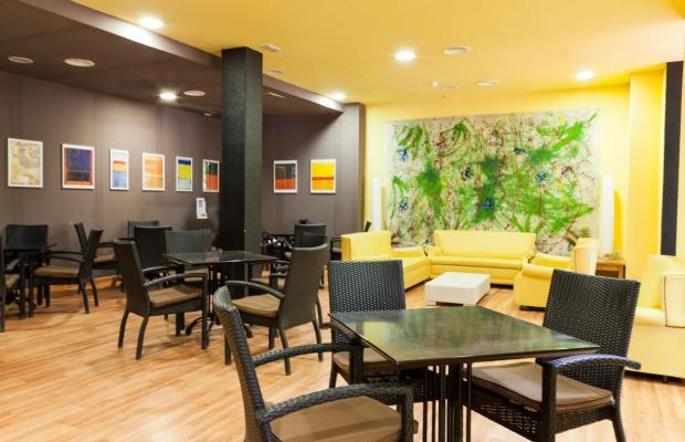 фото отеля Sercotel Balneario Seron изображение №21