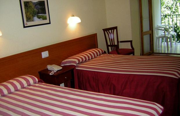 фотографии отеля Sercotel Balneario Seron изображение №3