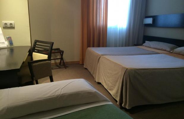 фото отеля Cross Elorz изображение №25