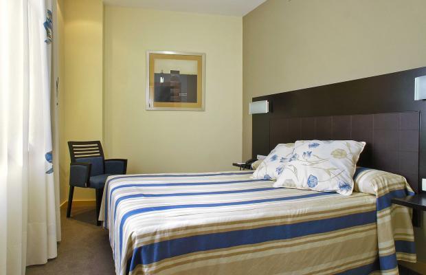 фотографии отеля Cross Elorz изображение №15