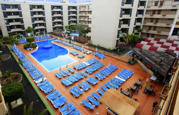 фото отеля Labranda Isla Bonita (ex. Adonis Isla Bonita Hotel) изображение №17