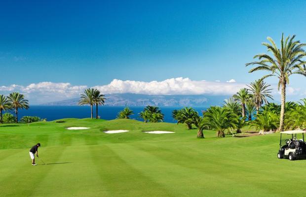 фотографии отеля The Ritz - Carlton Abama (ex. Abama Golf and Spa Resort) изображение №3