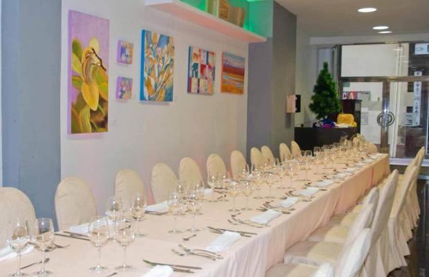фотографии отеля El Principe изображение №19