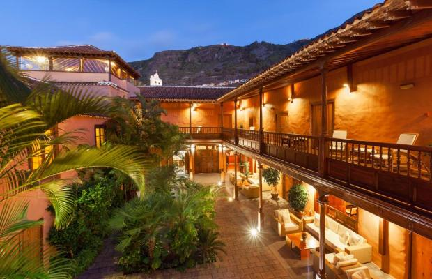 фото отеля La Quinta Roja изображение №5