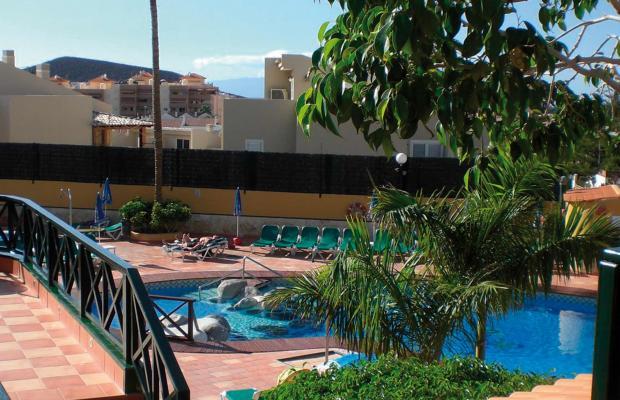 фотографии отеля Oasis Mango Apartments изображение №3