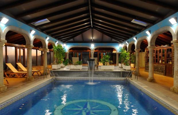 фотографии отеля El Nogal изображение №11