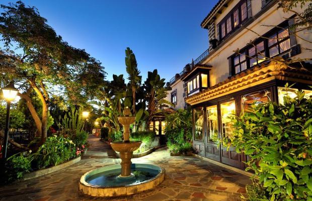 фото отеля El Nogal изображение №5