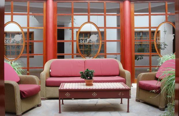 фото отеля Playa Delphin изображение №13