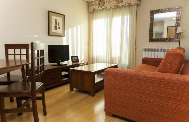 фотографии отеля Sercotel Tres Luces изображение №11