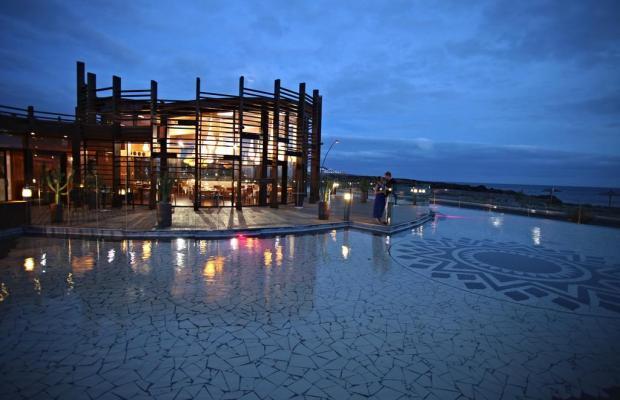 фотографии отеля Sandos San Blas Nature Resort & Golf (ex. San Blas Reserva Sandoz Ambental & Golf) изображение №27