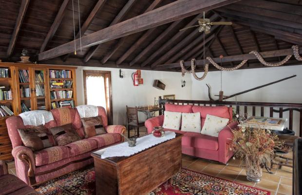 фотографии Hotel Rural Senderos de Abona изображение №4