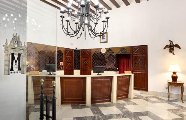 фото Monasterio San Miguel изображение №30