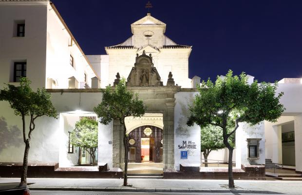 фотографии отеля Monasterio San Miguel изображение №27