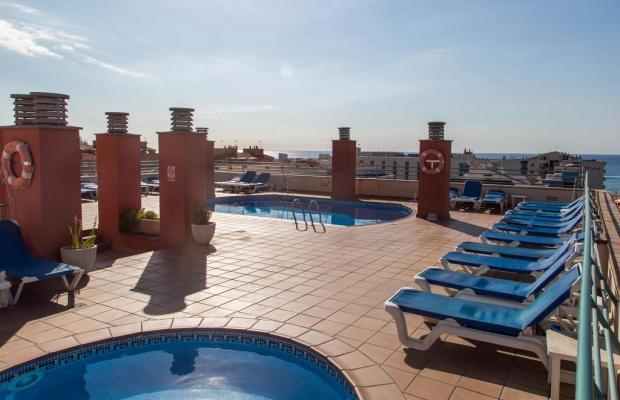 фото H TOP Royal Sun Suites (ex. H TOP Santa Susanna) изображение №2