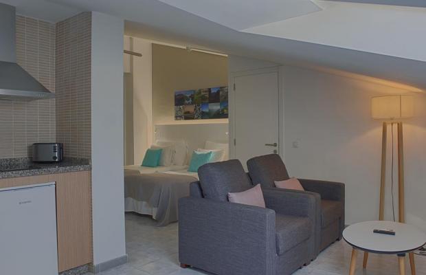 фотографии отеля Coral Compostela Beach Golf изображение №23