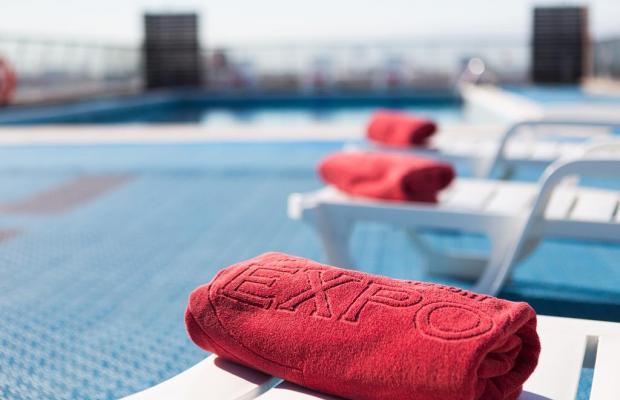 фотографии Expo Hotel Valencia изображение №28