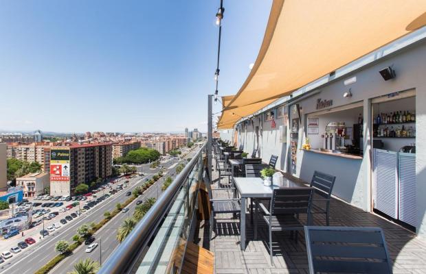 фотографии Expo Hotel Valencia изображение №20