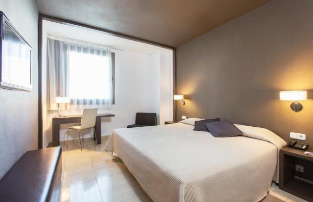 фото отеля Expo Hotel Valencia изображение №9