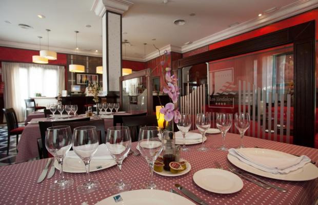 фото отеля Soho Boutique Jerez & Spa (ex. Los Jandalos) изображение №13