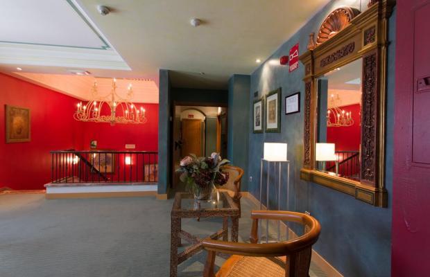 фотографии Soho Boutique Jerez & Spa (ex. Los Jandalos) изображение №8